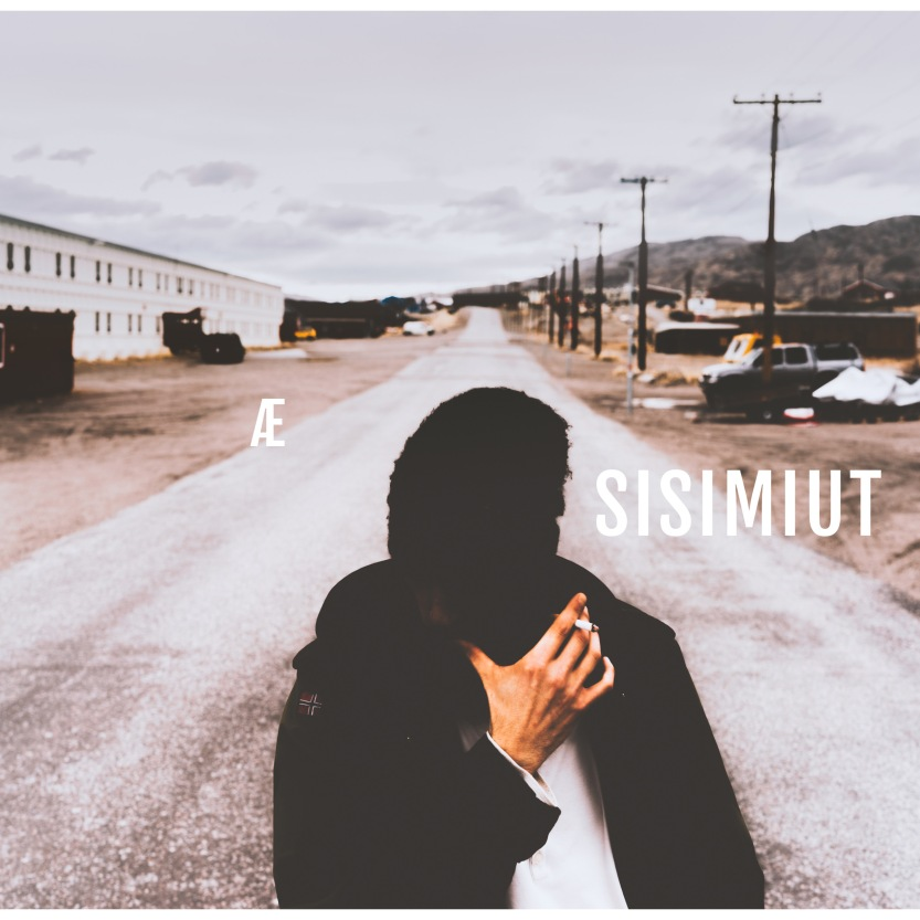 Cover Sisimiut